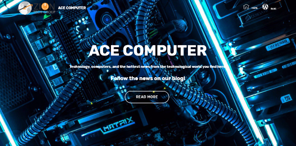 Ace computer